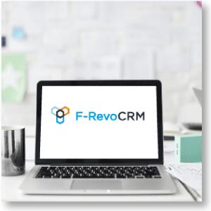 F-RevoCRM 本体