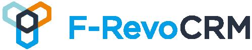 F-RevoCRMロゴ